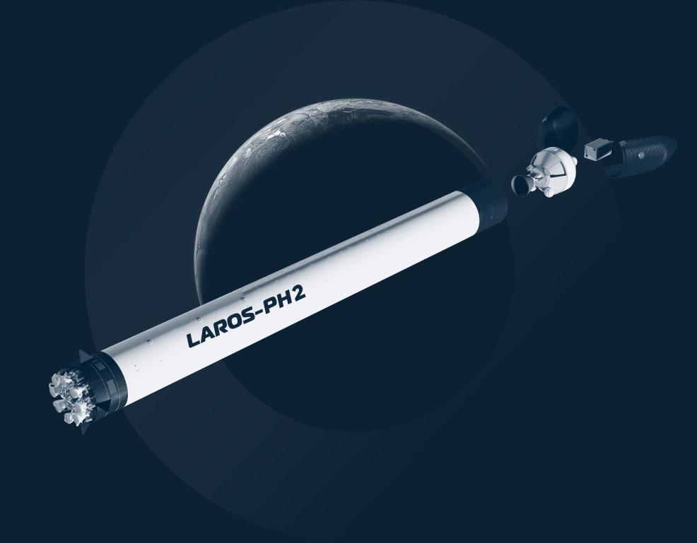 LAROS – PH2